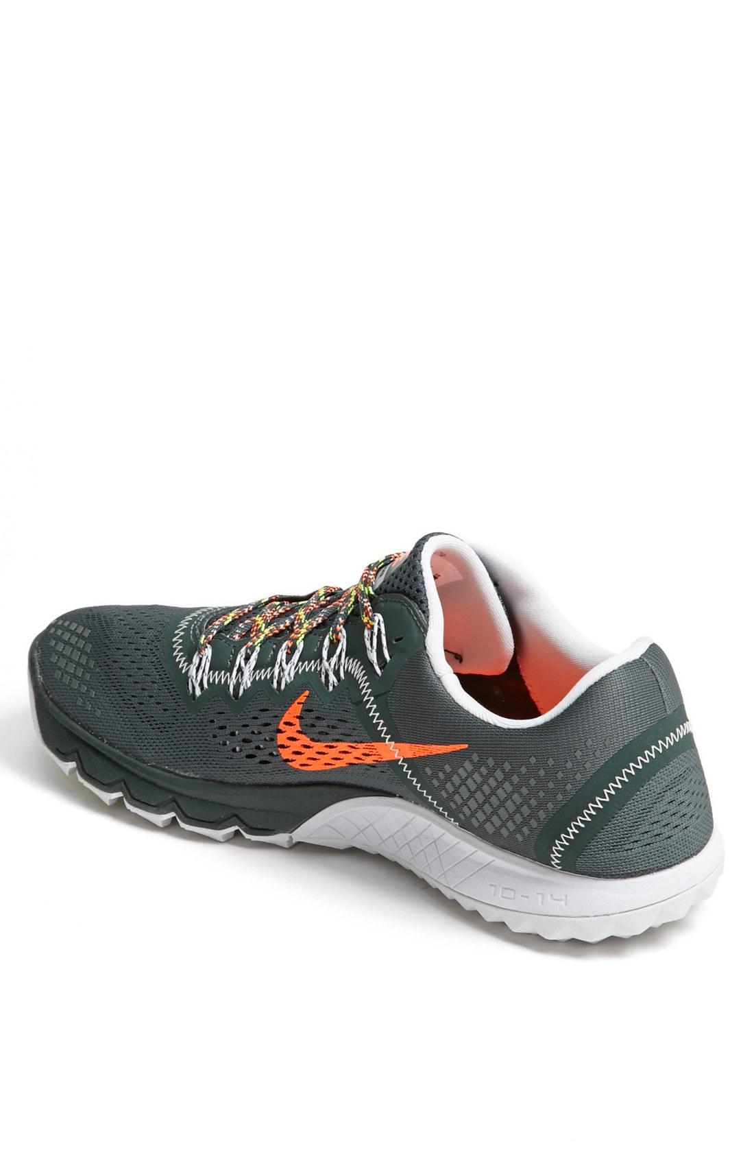 Nike Zoom Red Rocks Ii Running Shoe