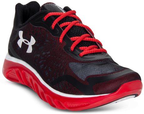 Men's Under Armour Shoes | Foot Locker