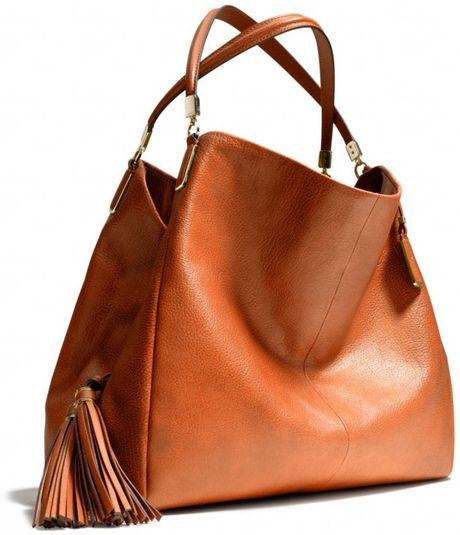 Coach Madison Large Shoulder Bag 77