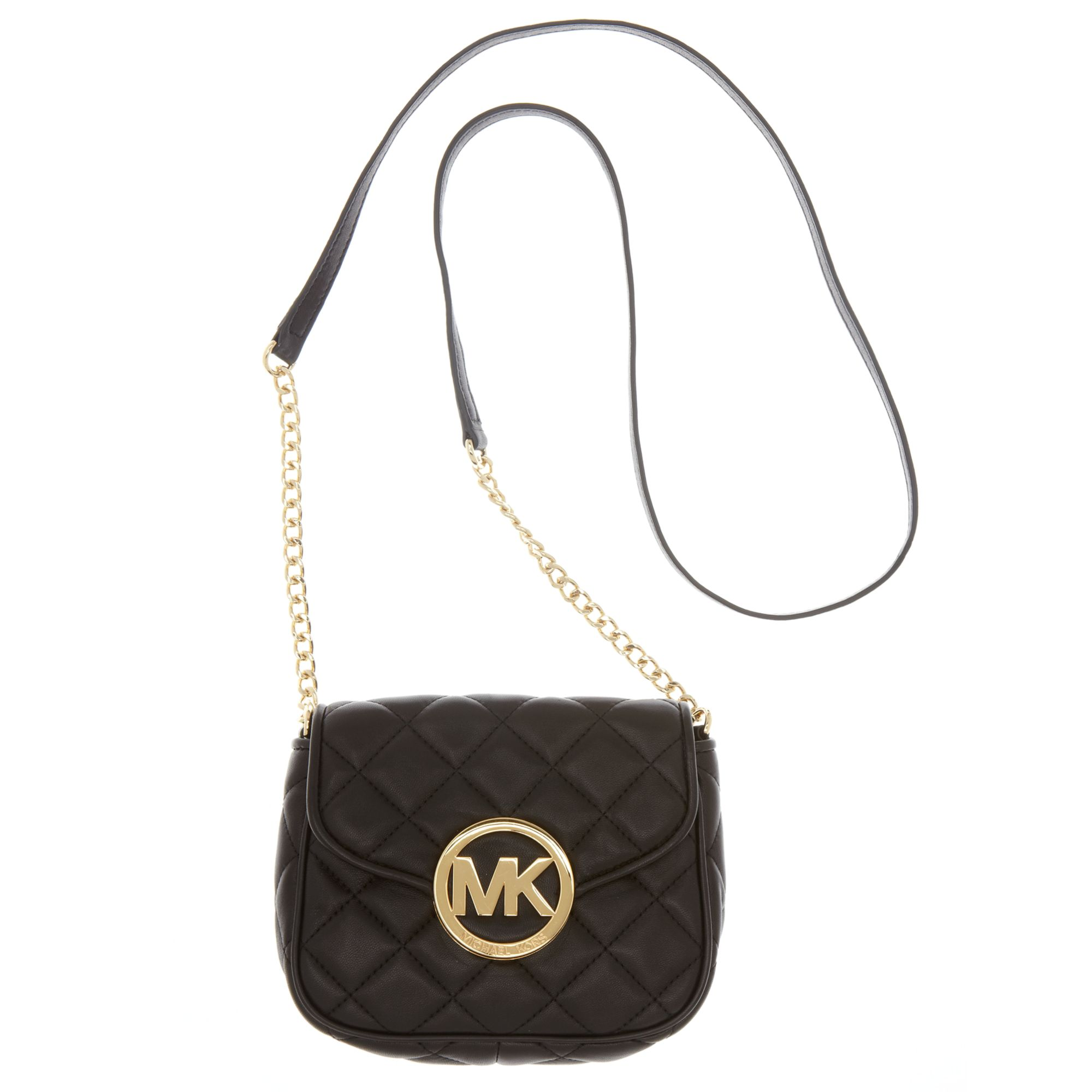 5b305f382 Gallery. Previously sold at: Macy's · Women's Michael By Michael Kors Fulton  Women's Michael Kors Quilted Bag