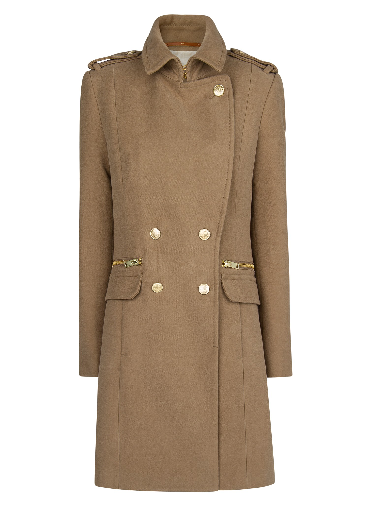 Find great deals on eBay for womens military style coats. Shop with confidence. Skip to main content. eBay: Sutton Studio Womens Military Style Crepe Long Jacket Coat See more like this. Arizona Jeans Co Women's L Military Style Coat Army Green Fleece Lined Zip& Snap. Pre-Owned. $