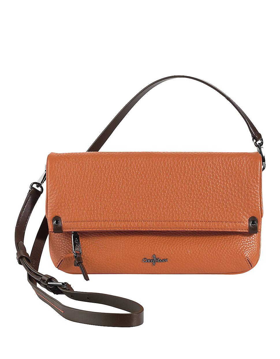 Cole Haan Brown Crossbody Bag 51