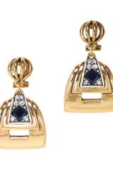 J.Crew Lulu Frost Solar Earrings - Lyst