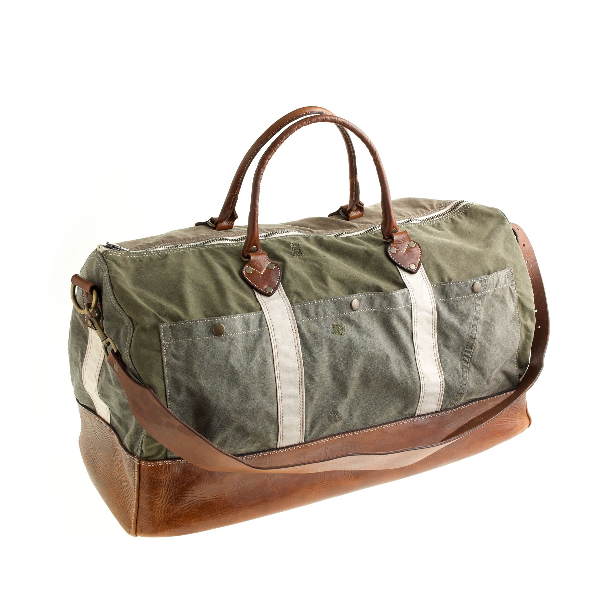 Free shipping on duffel bags and weekend bags at theotherqi.cf Shop for duffels and weekend bags in leather, canvas and more. Totally free shipping and returns.