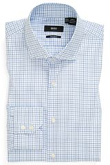 Boss by Hugo Boss Regular Fit Dress Shirt - Lyst