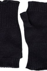 Margaret Howell Fingerless Gloves - Lyst