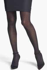 Wolford Love Tights - Lyst