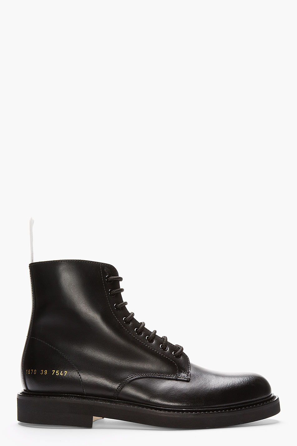 By common projects boots 28 images common projects for Puppet consul template