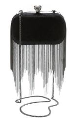 House Of Harlow Jude Haircalf Clutch - Lyst