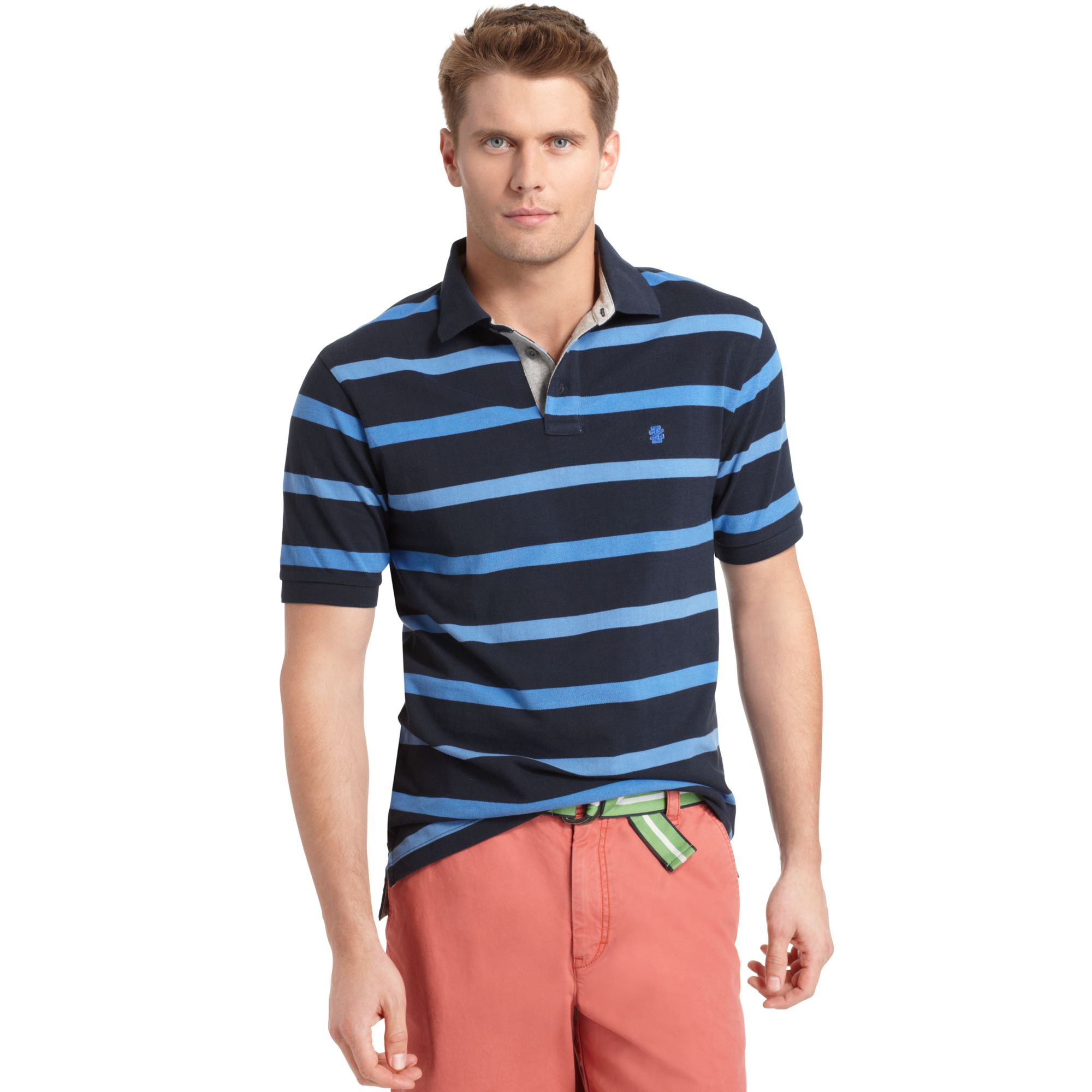 2d63be18f93 Izod Polo Shirts 100 Cotton