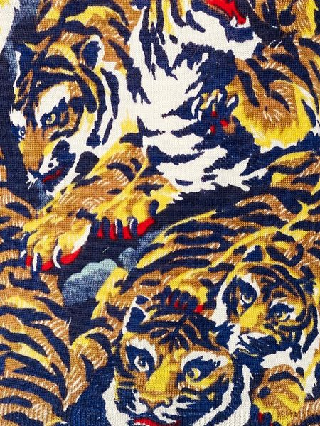 Kenzo Flying Tiger Sweater