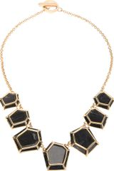 Marc By Marc Jacobs Chain Necklace - Lyst