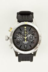 Nixon  Chrono P Watch - Lyst