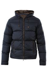 Trussardi Feather Weight Down Jacket - Lyst