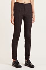 Yang Li Womens Formal Slim Pants - Lyst