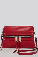 Milly Crossbody Riley - Lyst