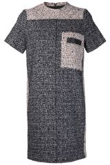 Proenza Schouler Shift Dress - Lyst