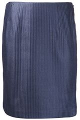 Rag & Bone Dana Skirt - Lyst