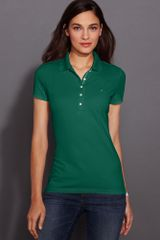 Tommy Hilfiger Short-sleeve Polo - Lyst