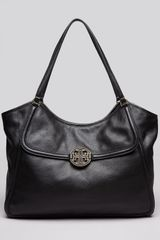 Tory Burch Tote Amanda Large Easy - Lyst