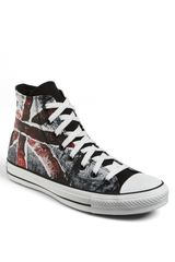Converse Chuck Taylor All Star High Top Sneaker - Lyst