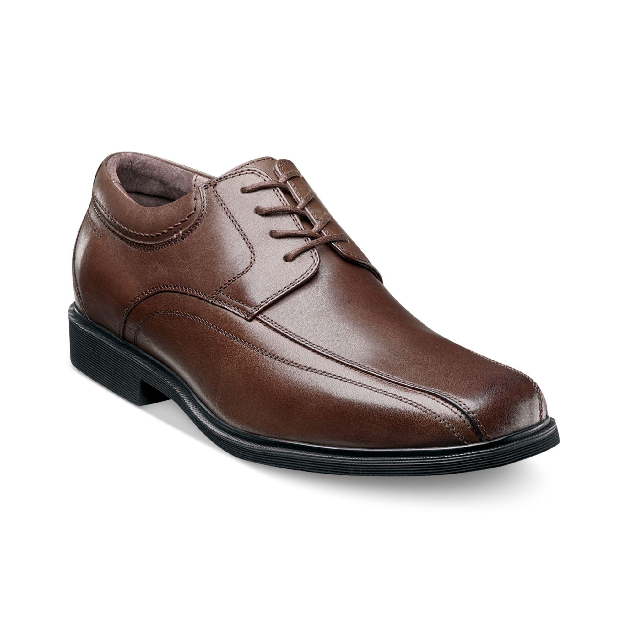 Macy S Mens Shoes In Brown Florsheim