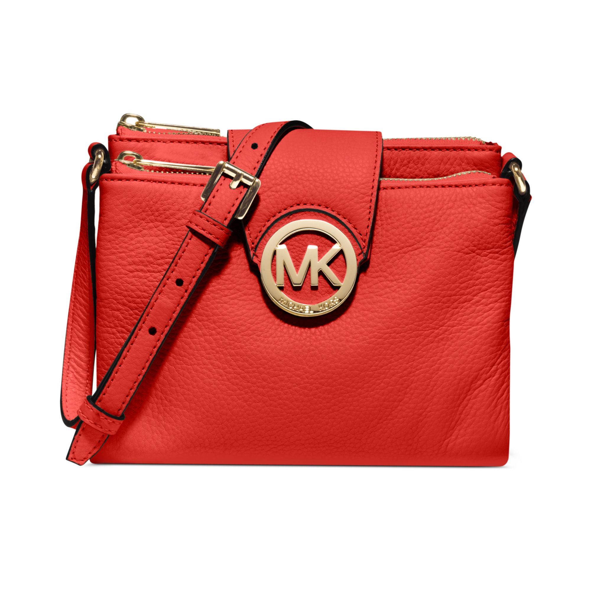 0b76a0b70c00 Gallery. Previously sold at  Macy s · Women s Michael By Michael Kors Fulton