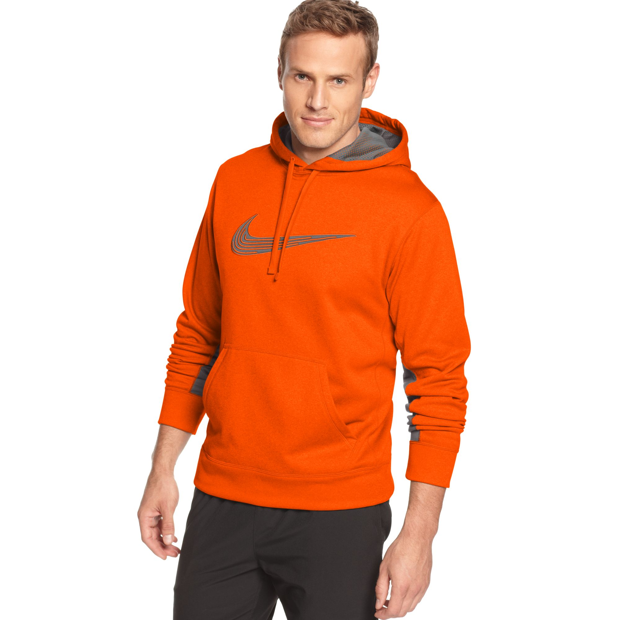 Nike Sweater Mens
