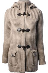 Bark Cardigan - Lyst