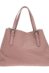 Bottega Veneta Tote Bag - Lyst
