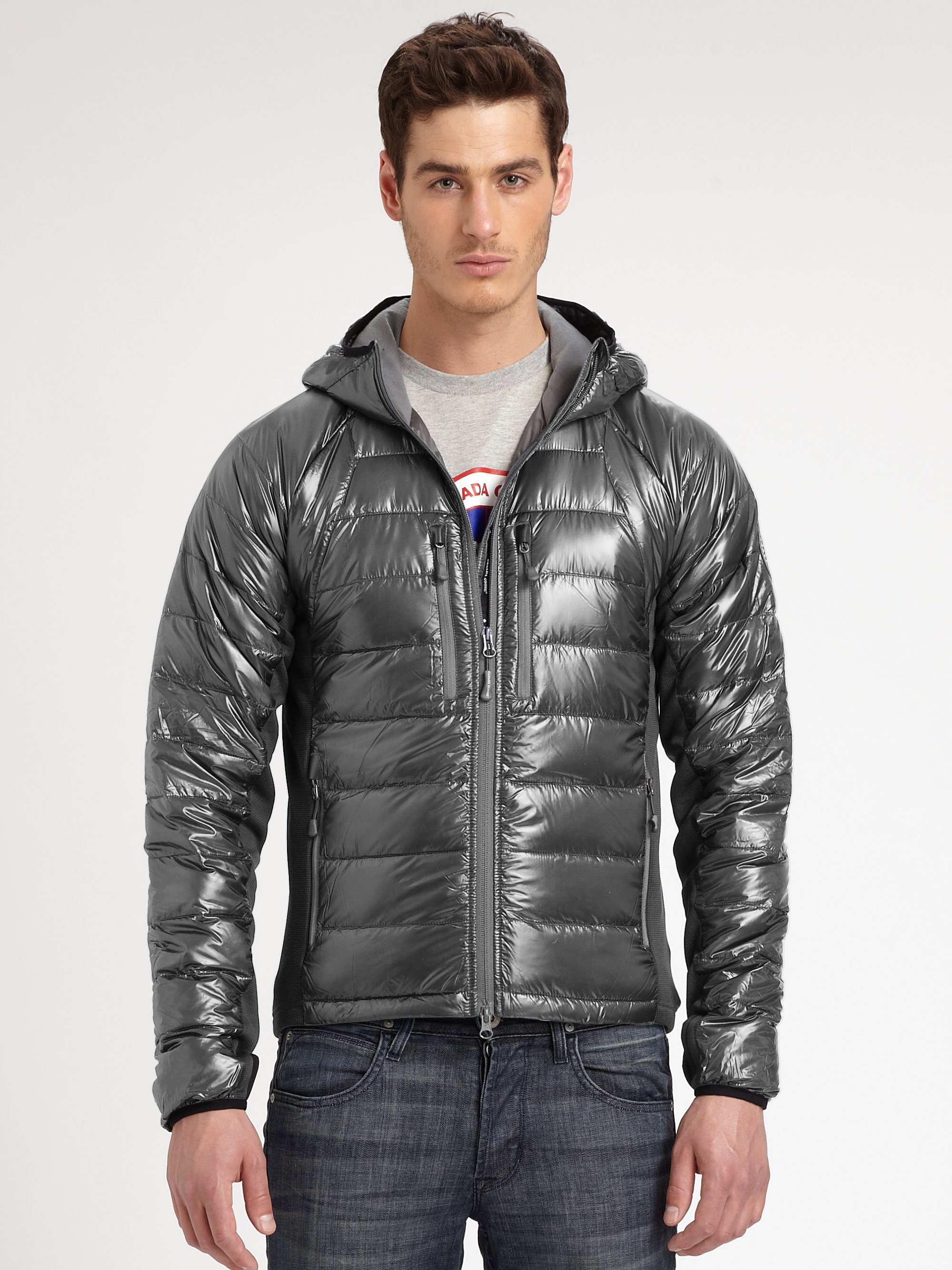 canadian goose jacket uk
