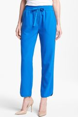 Kenneth Cole Brody Track Pants - Lyst