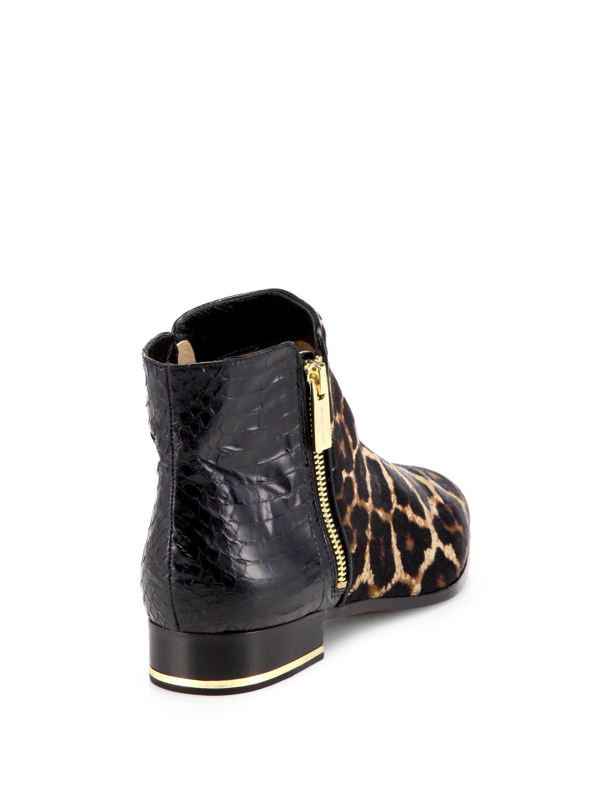 Moschino Snake Skin Women S Shoes