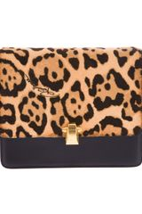 Roberto Cavalli Shoulder Bag - Lyst
