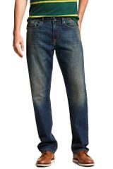 Tommy Hilfiger Slim Straight Denim - Lyst