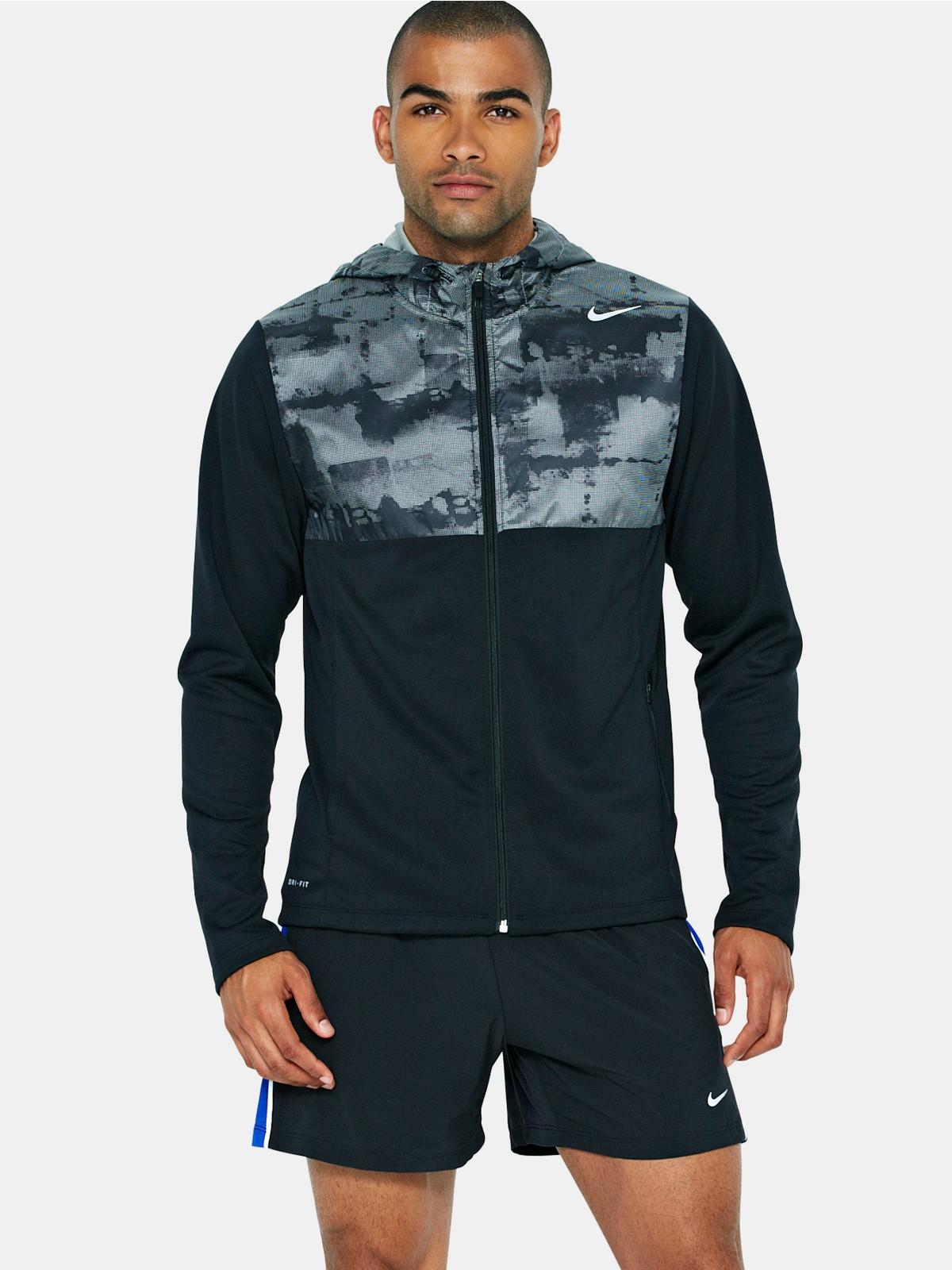 Mens Nike Windrunner Jacket