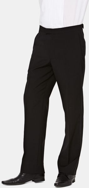 Skopes Skopes Mens Harewood Classic Dress Trousers - Lyst
