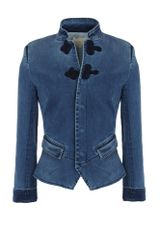 Boy by Band Of Outsiders Denim Outerwear - Lyst