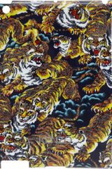 Kenzo All Over Tiger Ipad Case - Lyst