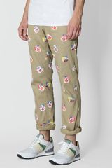 Mark Mcnairy Big Top Chino Pant - Lyst