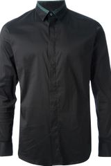 Paul Smith Slim Fit Shirt - Lyst