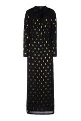 Raoul Long Dress - Lyst