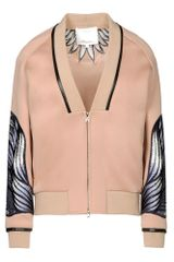 3.1 Phillip Lim Jacket - Lyst