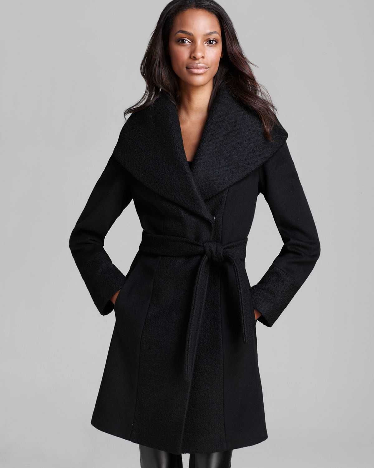Shop a great selection of Wool Coats & Jackets for Women at Nordstrom Rack. Find designer Wool Coats & Jackets for Women up to 70% off and get free shipping on orders over $ Double Face Wool Blend Wrap Front Coat (Regular & Petite) Badgley Mischka.