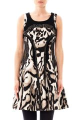 Diane Von Furstenberg Raelin Dress - Lyst