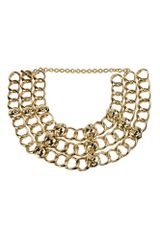 DSquared2 Necklace - Lyst