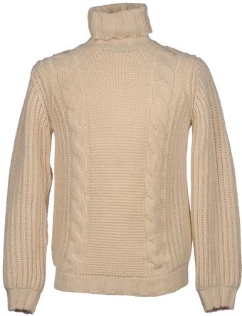 Grp Turtleneck - Lyst