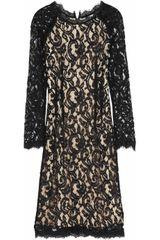 Day Birger Et Mikkelsen Lace Dress - Lyst