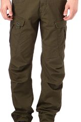 G-star Raw Rovic Field Tapered Trousers - Lyst