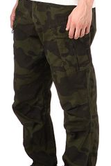 G-star Raw Rovic Extraloose Tapered Trousers - Lyst